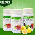 Các thông tin về trà thảo mộc cô đặc Herbalife (2)